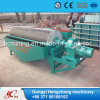 Ce Certificate Wet Magnetic Separators for Low Price