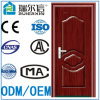 Latest Design Fashional Eco-Friendly Main Gate Steel Door