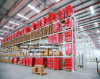 Logistic Equipment Storage Drive in Pallet Rack System