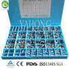 Orthodontic Molar Band in Box Packing
