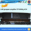 Professional Audio 4CH Amplifier Fp10000q with CE RoHS