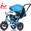 High Quality Baby Tricycle for Children/Kids Tricycle/Children Trike Tricycle with Rubber Wheels