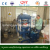 Rubber Floor Covering Making Machine/Rubber Tile Machinery