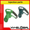 Low Price with High Quality Plastic Injection Parts