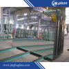 2mm Double Coated Gray Painting Aluminum Glass Mirror for Gym