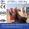 25t Horizontal Directional Driller for Underground Cable/Water/Gas Pipe Laying