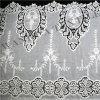 Hot Sale 100 Cotton Embroidery Lace (SM164)