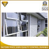 Aluminum Chain Winder Awning Window with Double Tempered Glass (JBD-K14)