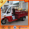 150cc Closed Cabin Cargo 3 Wheel Motors Tirke