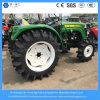 Foton Mini Agriculture/Diesel Farm/Small Garden Tractor with Front Loader/Backhoe/Plough/Trailer