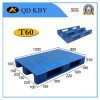 T60 H Shaped Plastic Flat Tray Pallet