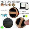 Mini Personal GPS Tracker Pendant for Car / Pet / Luggage / Person (T8S)
