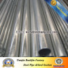 Circular Hollow Section Gi Steel Tube
