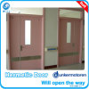 Automatic Swing Air Tight Door