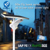 60W All in One Solar Street Light with LED Lighting