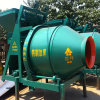 High Quality Compulsory Concrete Mixer (Jzc350)
