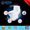 Sanitary Ware Toilet with Quick Release Seat Cover