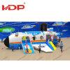 New Design Airplan Style Children Amusement Park Indoor Playground Equipment for Sale