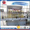 Plastic/Pet Bottle Oil Filler/Filling Machine