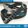 Different Types Hyrubbers Rubber V Belt