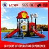 Hot Funny Kids Slide Amusement Park Outdoor Playground Equipment
