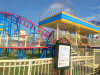 Amusement Rides Hot Equipment Roller Coaster