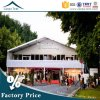 2000 People White Outdoor Event Party Wedding Canopy Marquee Double Decker Tent