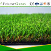 3 Tone 20mm All Green Cheap Artificial Lawn for Landscaping Purpose