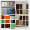 2016 Zh Brand UV Glossy Paint MDF Board for Kitchen Doors Wall Panel Price (new color)