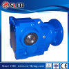 Professional Manufacturer of Kc Series Helical Bevel Gearboxes Motor for Machine
