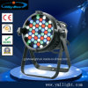 Waterproof IP65 48PCS*3W CREE LED PAR Light with First Rate Quality in The World