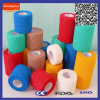 Made in China Flexible Cohesive Bandage Manufacturer