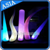 Wedding Decoration Inflatable Cone, LED Lighted Inflatable Outdoor Decoration on Sale