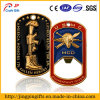 Zinc Alloy Military Metal Beer Bottle Opener with Soft Enamel Painting