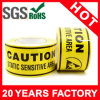PE Materials Printed Warning Tape (YST-WT-005)