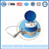 Single Jet Water Meter with Pulse Ouput