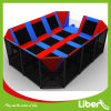 CE Approved Made in China Indoor Trampoline World