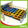 Customized Indoor Trampoline with Various Games