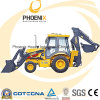 Hot Sale Excavator Loader with Cummins Engine (XT870)