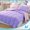 Solid Colour Soft and Warem Polyester Quilt