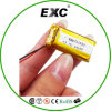 Exc701833 3.7V 380mAh Rechargeable Small Lithium Polymer Battery