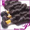 Fashion Style 6A 100% Peruvian Virgin Hair, Hair Extention Free Sampls