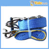 Polyester Ratchet Tie Down, Cargo Lashing