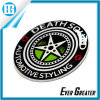 Custom Clear Epoxy Resin Sticker Dome Sticker