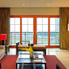 Colorful Aluminium Sliding Window Optional Blind Inside (FT-W85)