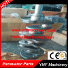 Engine Crankshaft of Excavator Engine Parts for Komatsu Engine Parts