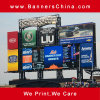Custom Outdoor Advertising Flex Banner Printing