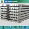 6070 Aluminum Extruded Round Bars/Rods