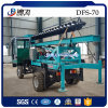 Hydraulic Bore Pile Machine