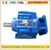 R Series Helical Gearbox with Sew Type